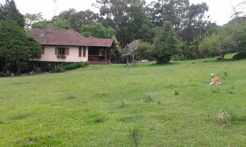 Fazenda Opapa - Gramado
