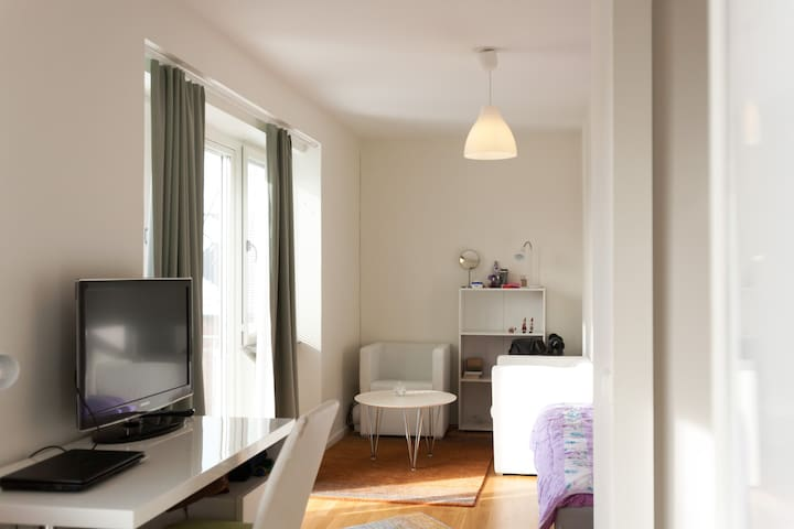 Clean Apartment in Malmo - Malmö - Byt