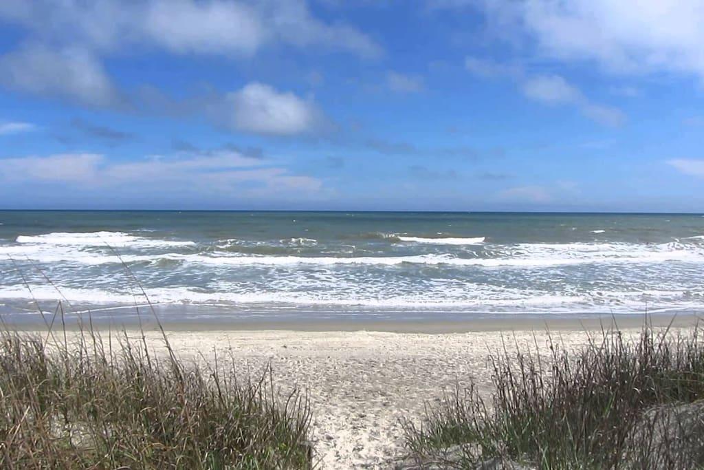 Beach Condo For Rent In North Carolina