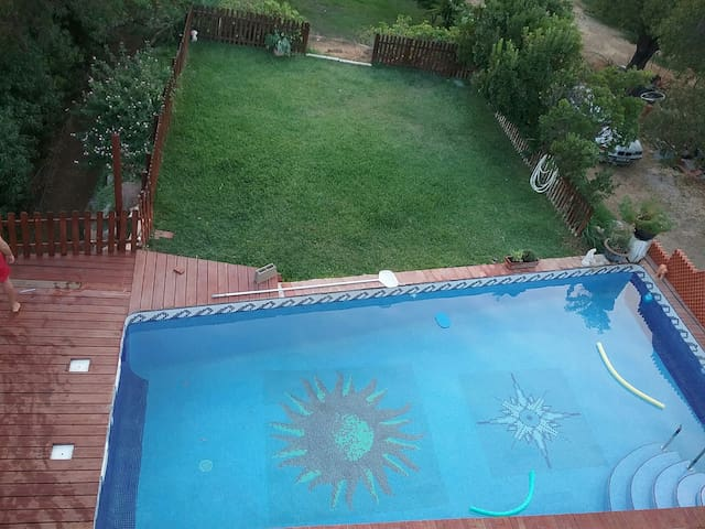 Manta Rota beach Villa/swimmpool  - Manta Rota - Casa