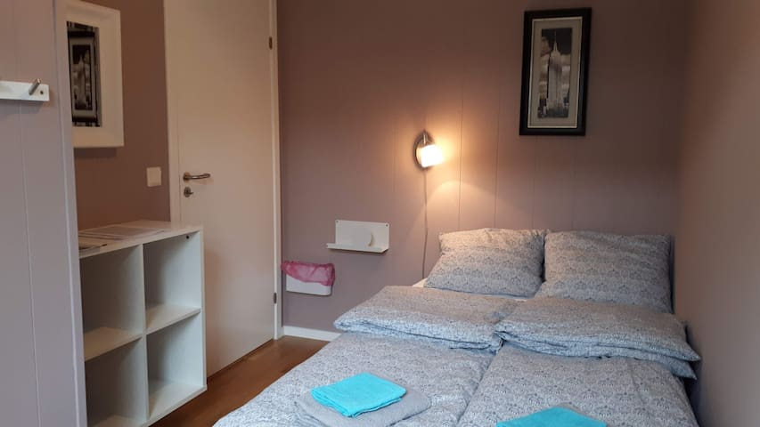 Nice and Comfy - Near to City Centre, 1-2 Person