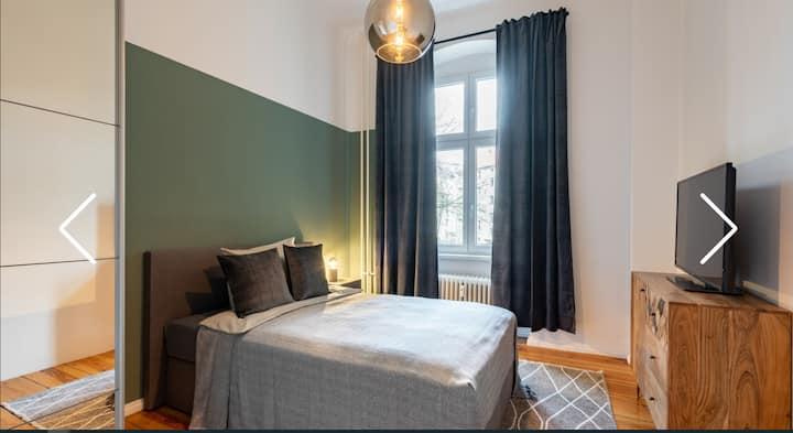 Fully Furnished Room - Heart of Kreuzberg