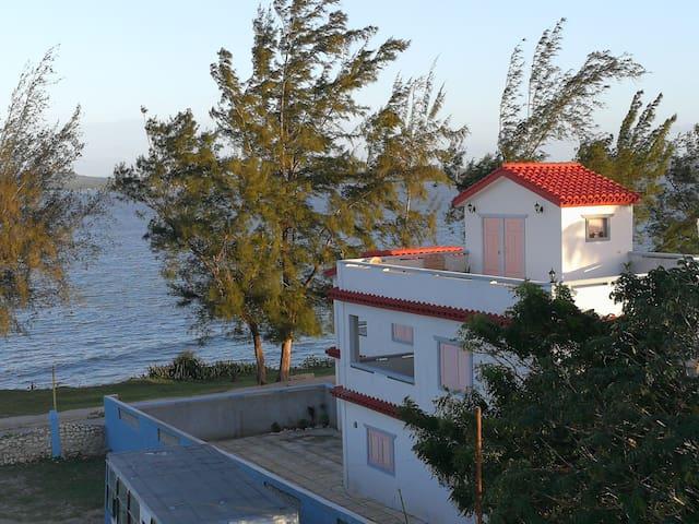 Casa Gibara, habitación 2