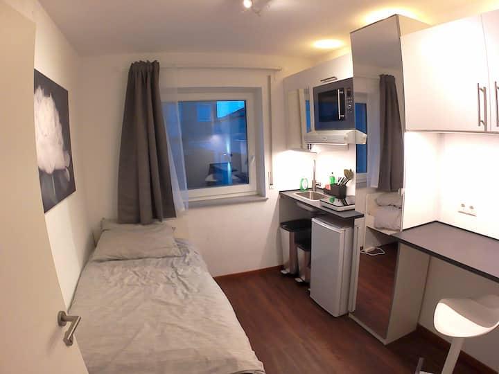 Herzo Rooms - 2D - adidas/Puma/Schäfller/Siemens