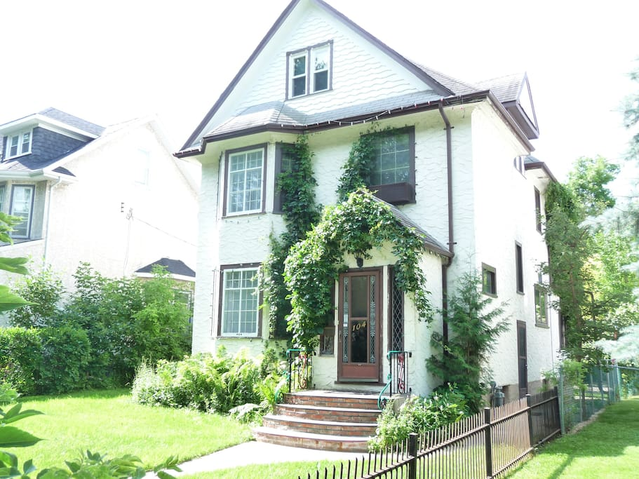 Tony's house - Houses for Rent in Winnipeg, Manitoba, Canada