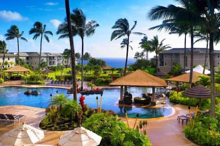 Westin Kaanapali- Thanksgiving Wk - 普林斯维尔 - 别墅