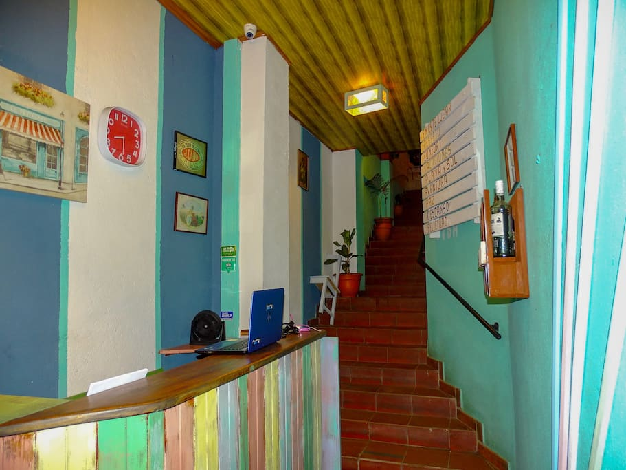 Welcome to Harmony  House in Jaco beach Costa Rica.