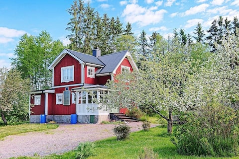 5 person holiday home in STORVIK
