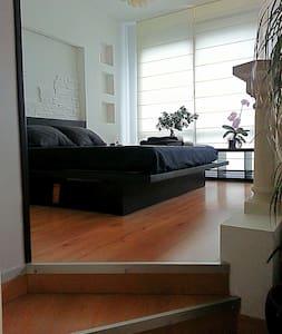Loft New York - Donostia - Apartment
