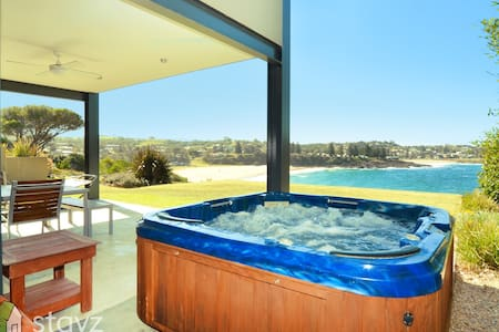 Best location and Best views