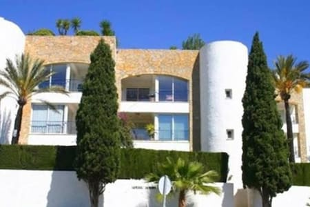 Location 6 personnes Green Andaluz - Mijas - Wohnung