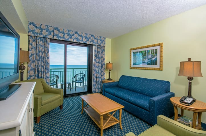 Caribbean Resort 2 Bedroom Condo