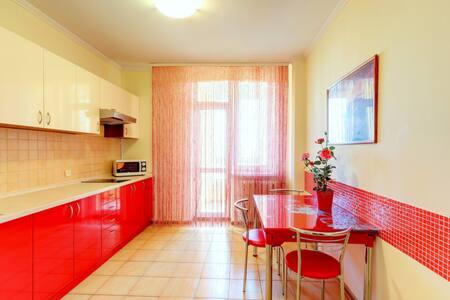 Sophie Bordo Apartments