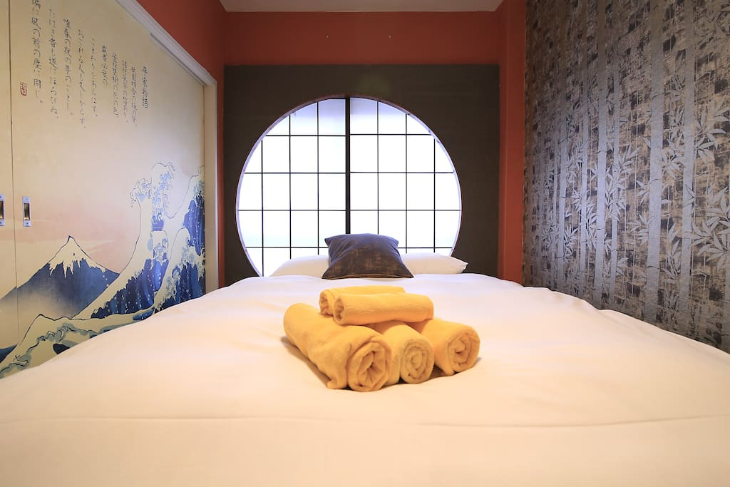 Kasuga complex 2br tokyo dome l202 apartments for rent for Japan dome house price