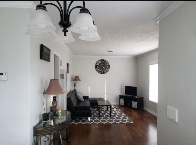 The Getaway Suite/Private Apartment Downtown SLC!!