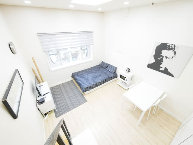 ◆OPENING SALE◆ [Renovated Flat] DDM Grey Loft 2
