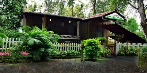The summer villa homestay