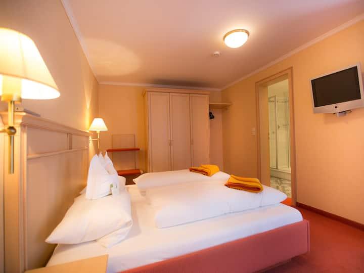 Häfner's Flair Hotel Adlerbad (Bad Peterstal-Griesbach), Junior Suite