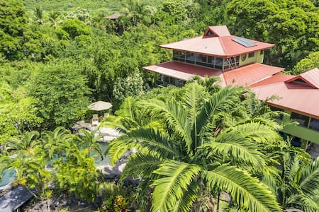 Beautiful Home With Private Pool on Kealakekua Bay - Captain Cook - Ház