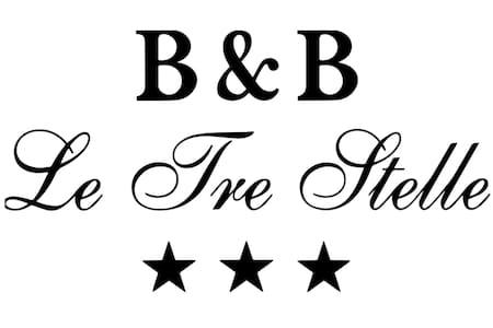 B&B nuovo al piedi del'Etna - San Pietro Clarenza - Inap sarapan
