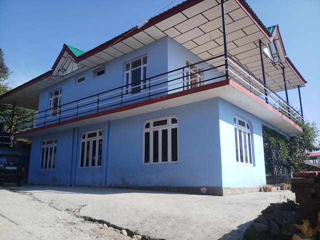 Maharaj Home Stay
