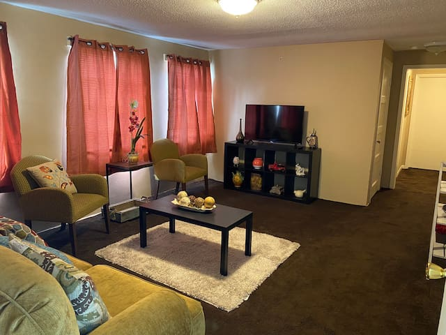 2Bedroom 2bath apartment near Hospital & VSU(2ndF)