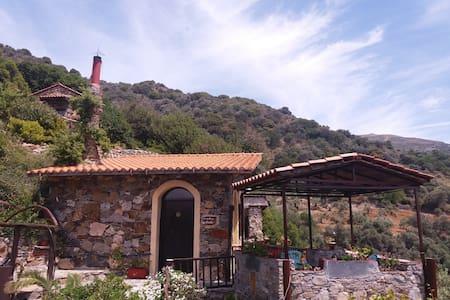 Velanos villas(Villa Nefeli) - Kefali - Dům