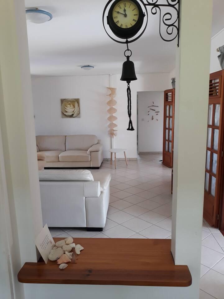 Villa IRIS 1 chambre
