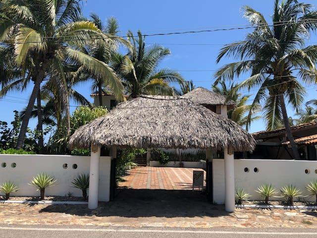 Casa  Marea Brava para 14 personas, 6 habitaciones