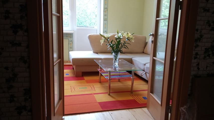 Harmony Life Two-room apartment in Riga - Riga - Appartement