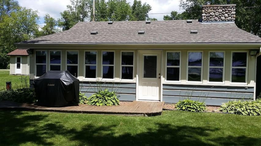 2017 U.S. Open Cottage Rental - Hartford