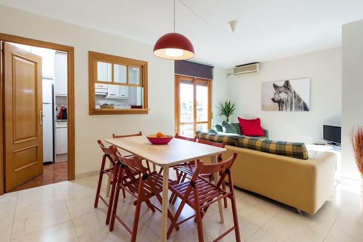 Apartamento CAL CINQUE - La Seu d'Urgell - Apartment