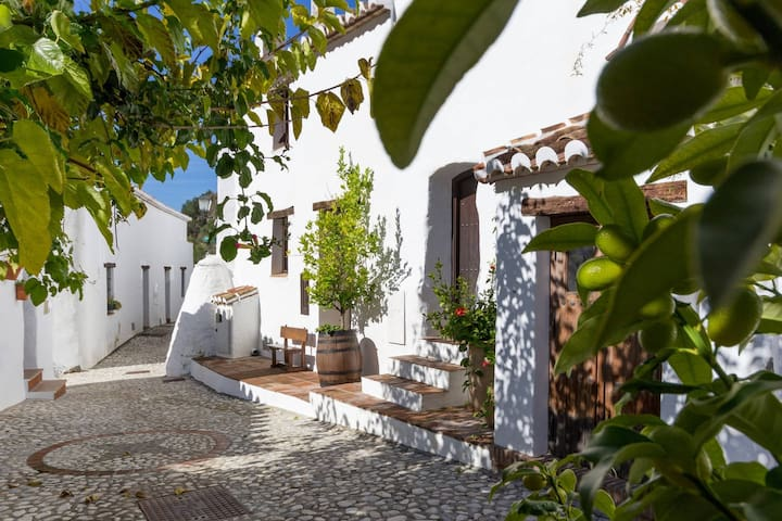 Casa Lola - Frigiliana - Ev