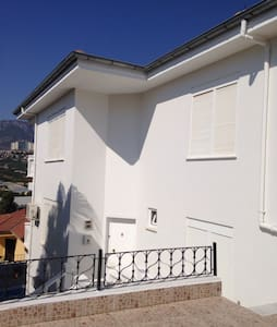 Villa with Private Pool - Alanya