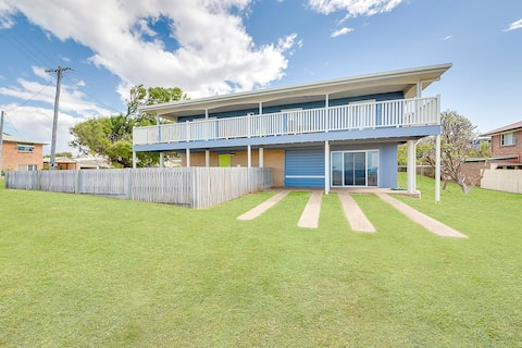 1 Wood Street, Emu Park (Star of the Sea)