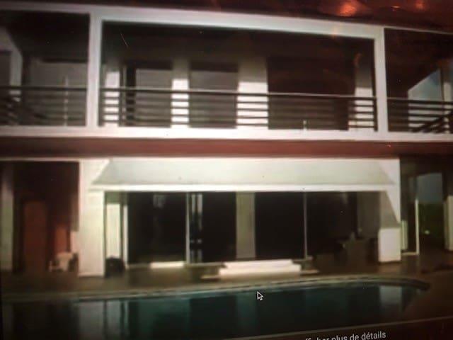 villa de luxe Benslimane
