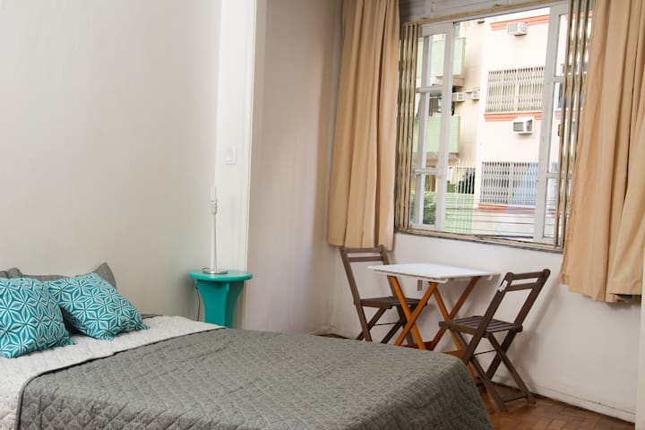 Cozy, practical, well located - Rio de Janeiro - Apartment
