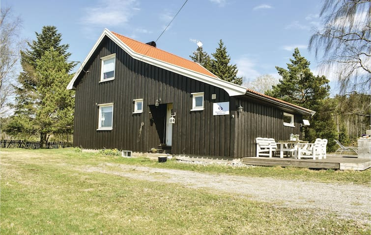Holiday cottage with 3 bedrooms on 100m² in Enebakk