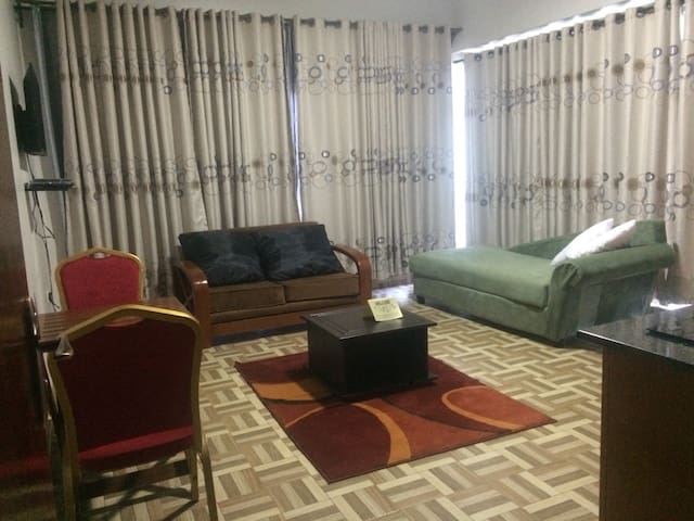 Elly fully furnished apartments 3