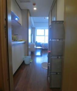 青年大街沿线精装公寓 - Appartamento