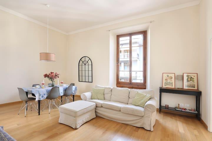 Apartment Savonarola