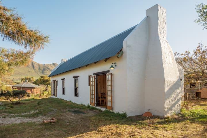 Noordhoek 'Guinea Fowl' Olde Farmhouse