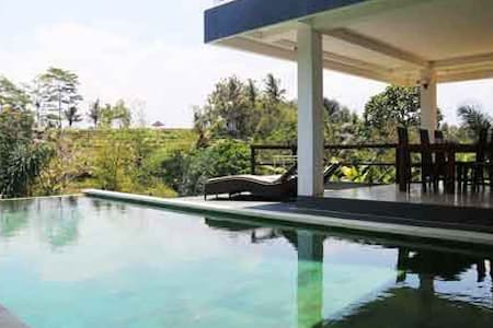 Villa The Yin-Yang, Ubud - Ubud - Vila