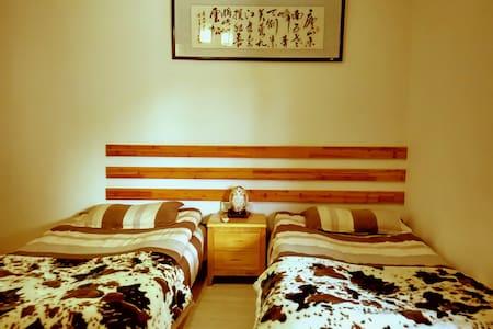 五老峰 - Jiujiang - Appartement