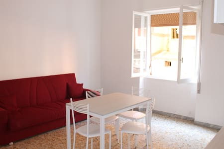 flat near the beach - Torvaianica