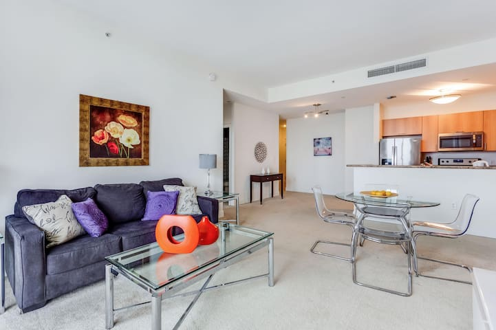 Dadeland Towers by Miami Vacations 807