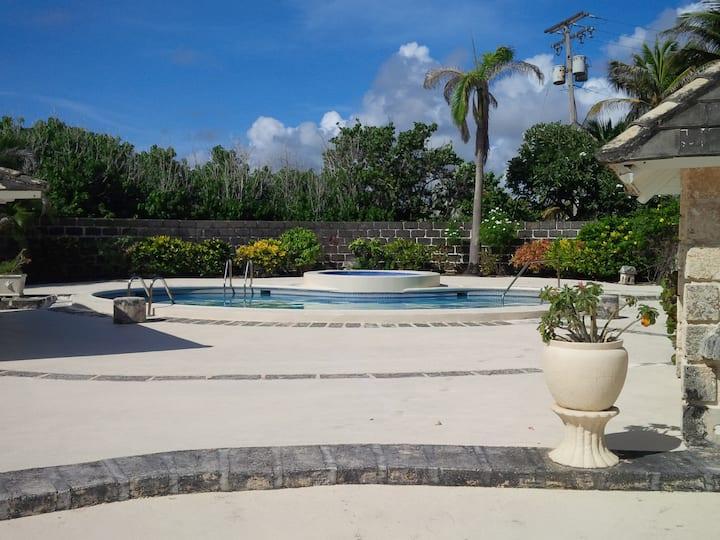 Crane Beach Area - Ginger Bay Barbados