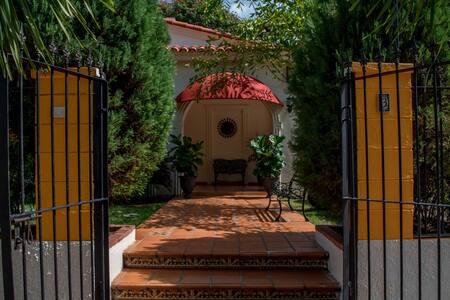 Villa Lynda B&B, Habitación Superior en Gazcue - Santo Domingo