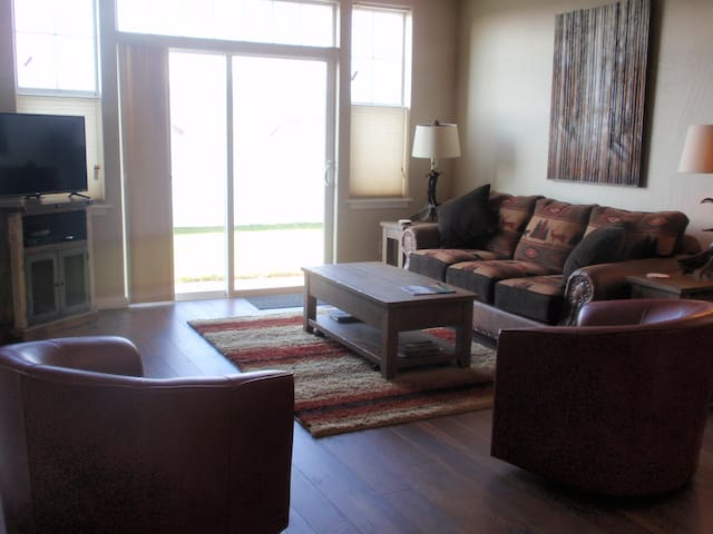 Lovely Townhome in Convenient Kalispell Location