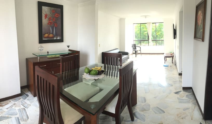 Room to rent in the south nice area - Cali - Daire